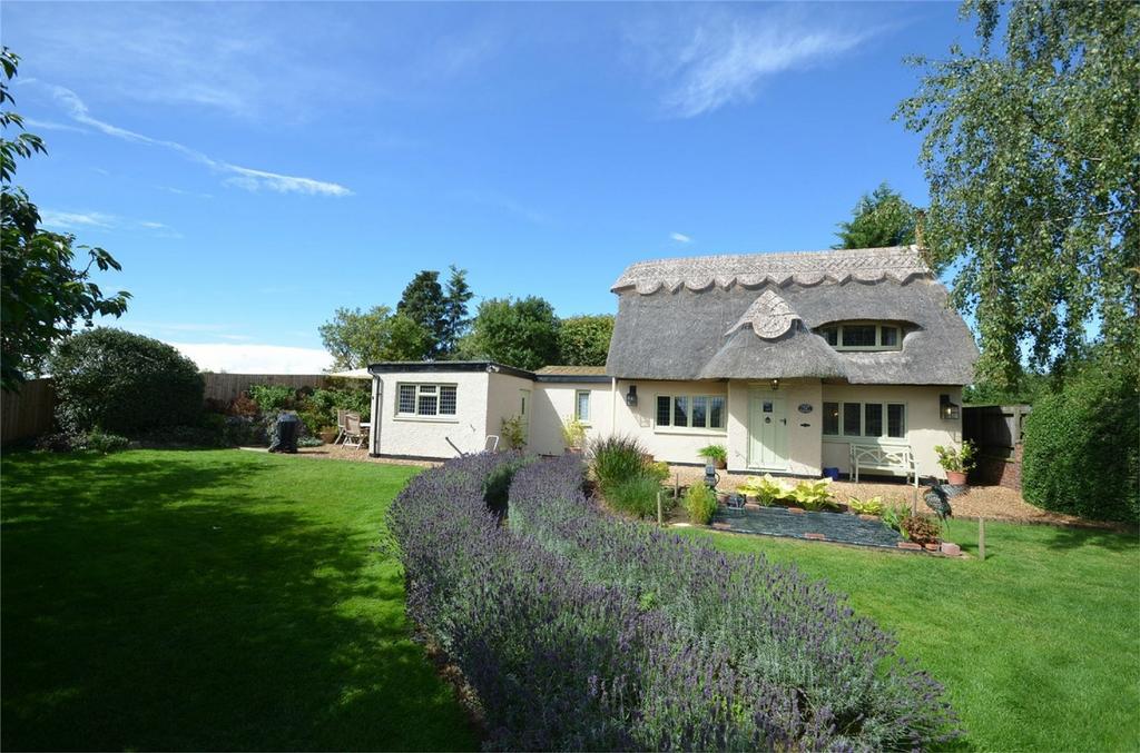 2 Bedrooms Cottage House for sale in Plummers Lane, HAYNES