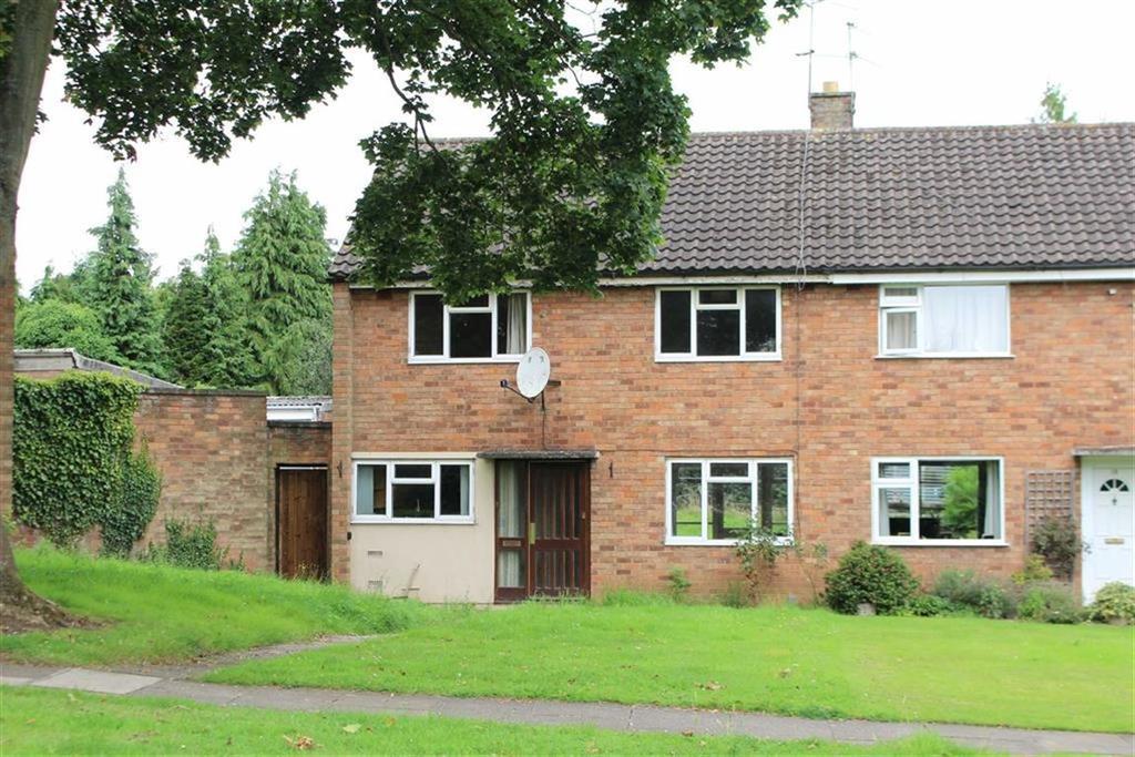 3 Bedrooms Terraced House for sale in Maxstoke Gardens, Leamington Spa, CV31