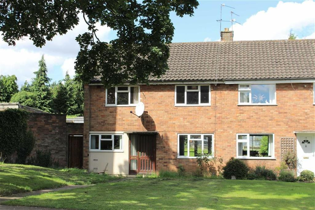 3 Bedrooms Terraced House for sale in Maxstoke Gardens, Leamington Spa, CV31