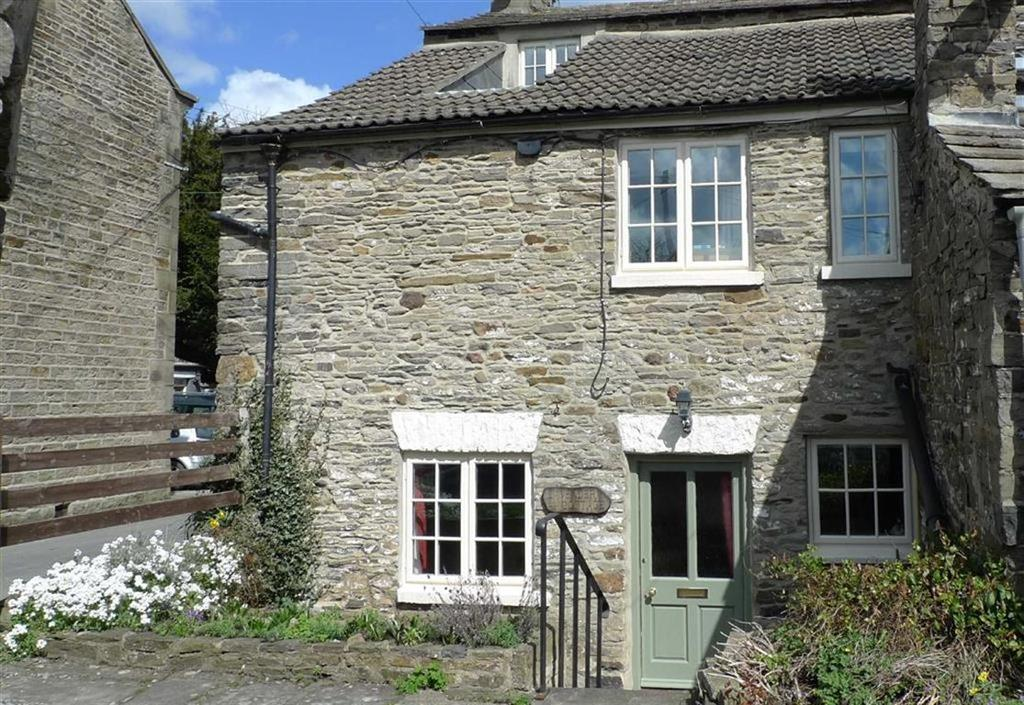 2 Bedrooms Cottage House for sale in Smithy Lane, Leyburn, North Yorkshire