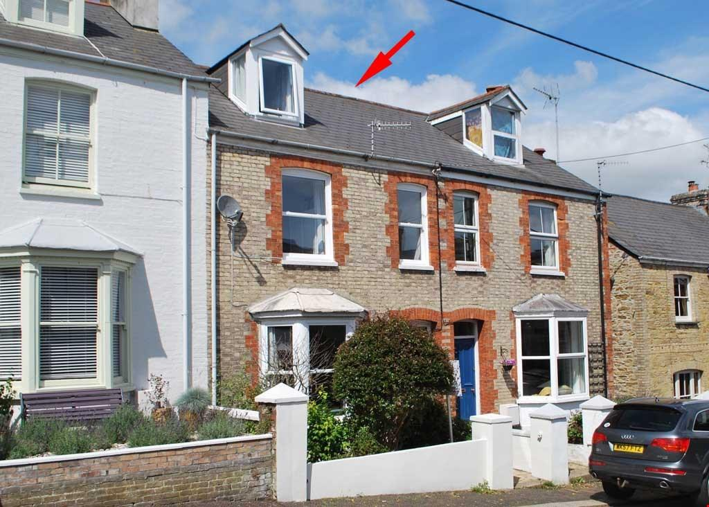 4 Bedrooms Terraced House for sale in Truro, Cornwall, TR1