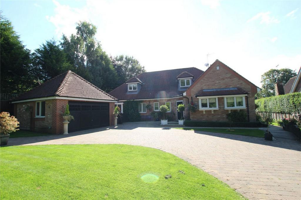 4 Bedrooms Detached House for sale in Mill Lane West, Elloughton, Brough, East Riding of Yorkshire