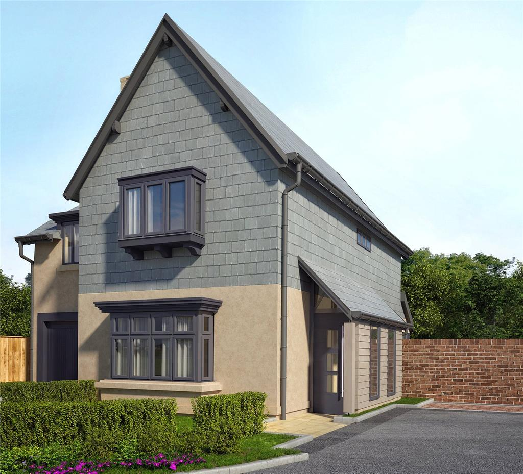 3 Bedrooms Detached House for sale in Salcombe Rise, Main Road, Salcombe, Devon, TQ8