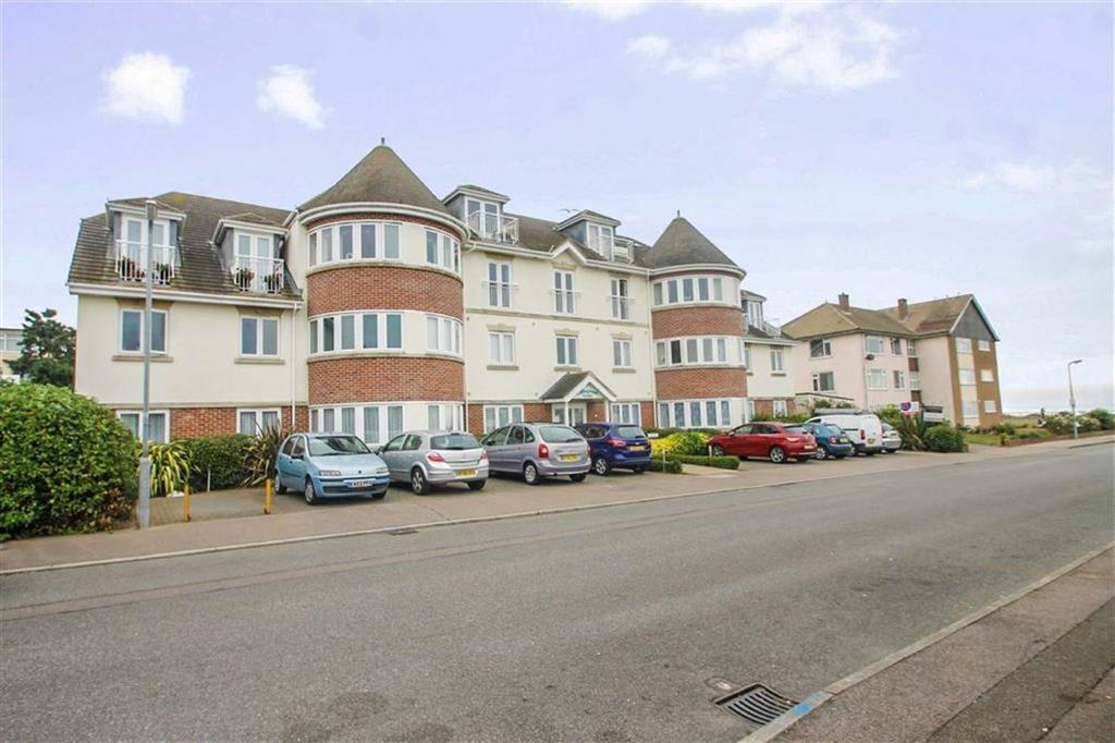 1 Bedroom Retirement Property for sale in Collingwood Green, Clacton-on-Sea