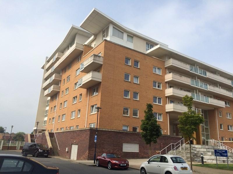 1 Bedroom Apartment Flat for sale in Heol Glan Rheidol, Cardiff