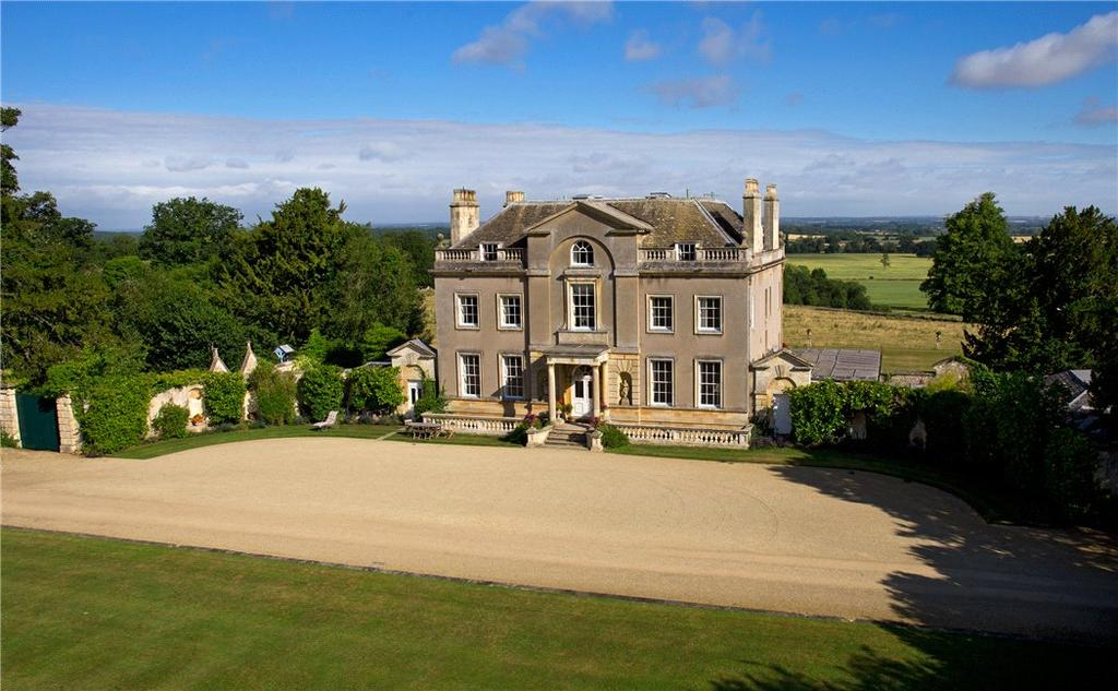 10 Bedrooms Farm House Character Property for sale in Faringdon, Oxfordshire, SN7