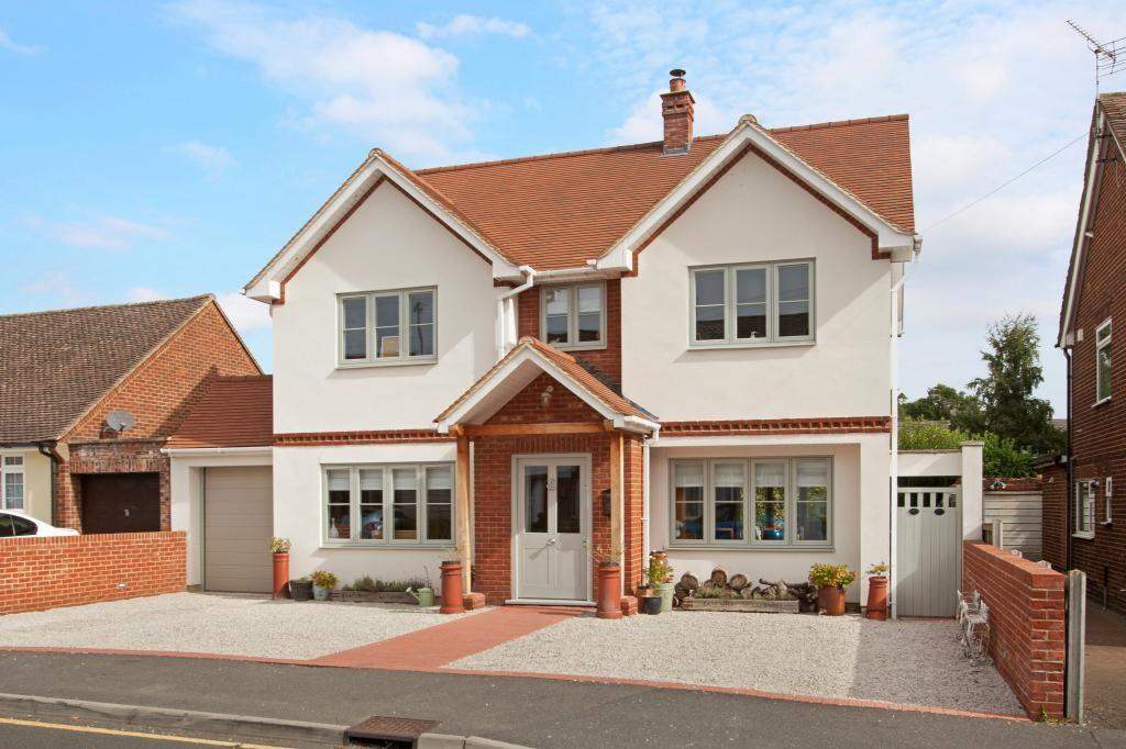 4 Bedrooms Detached House for sale in Ingatestone, Essex, CM4