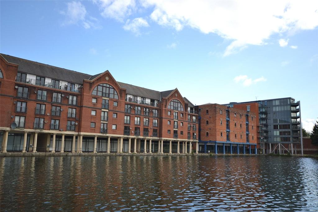 1 Bedroom Apartment Flat for sale in Anson Court, Atlantic Wharf, Cardiff, CF10