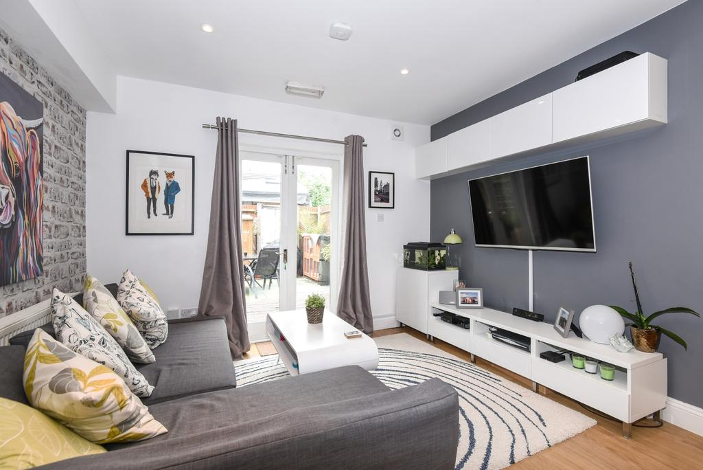 2 Bedrooms Flat for sale in Honor Oak Park Forest Hill SE23