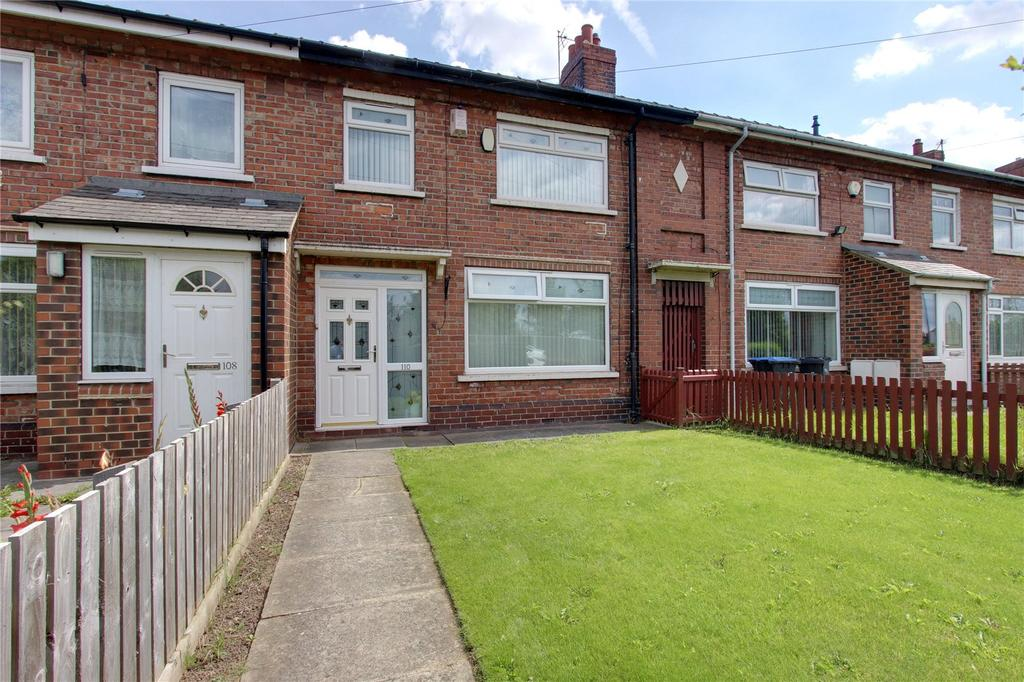 3 Bedrooms Terraced House for sale in West Lane, Middlesbrough