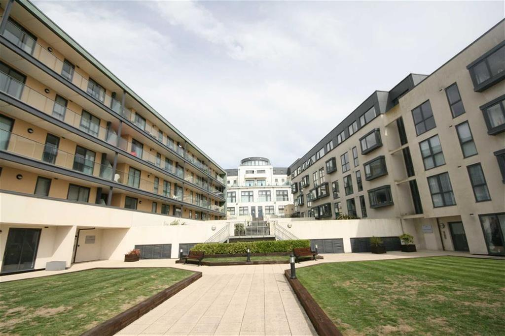 2 Bedrooms Apartment Flat for sale in Caspian Heights, Suez Way, Saltdean