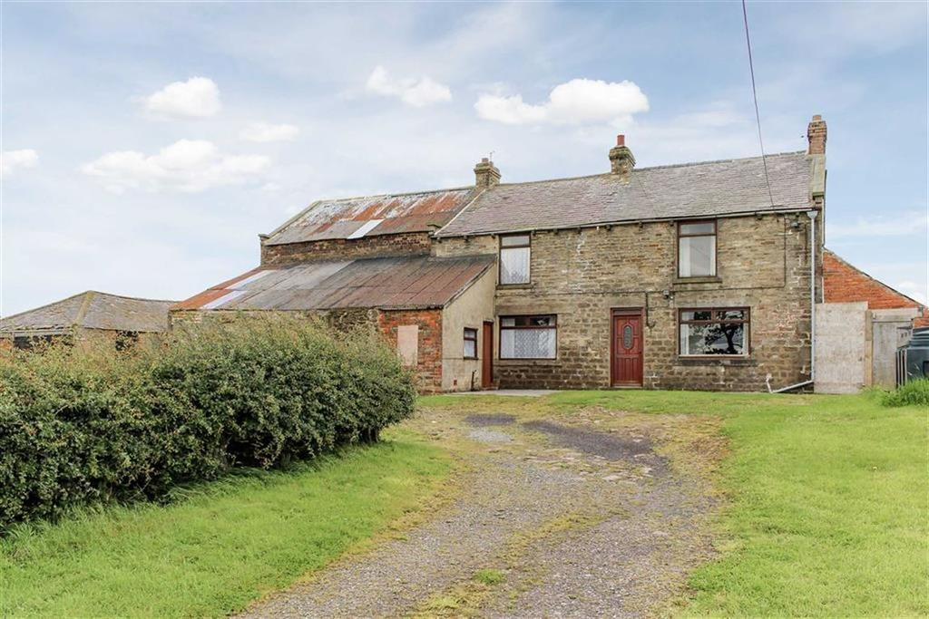 5 Bedrooms Detached House for sale in Copley Lane, Butterknowle, County Durham
