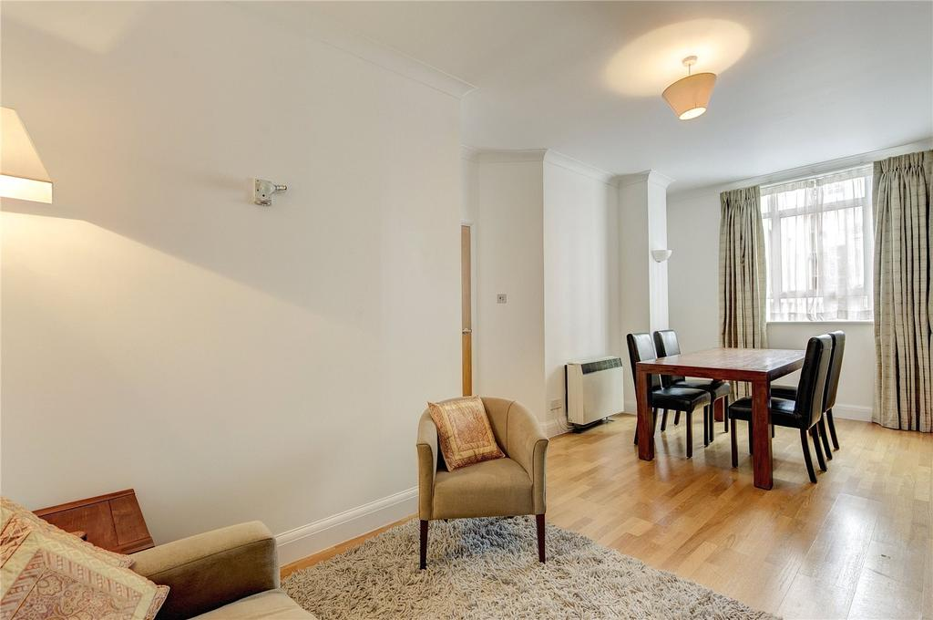 2 Bedrooms House for sale in County Hall, North Block, SE1