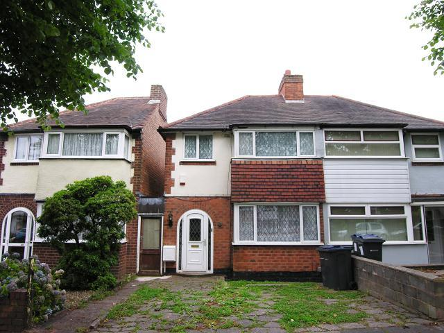 2 Bedrooms Semi Detached House for sale in Atlantic Road,Great Barr,Birmingham
