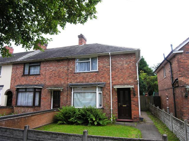 3 Bedrooms Terraced House for sale in Longford Road,Kingstanding,Birmingham