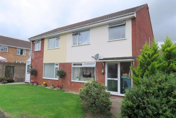 3 Bedrooms Semi Detached House for sale in Hine Road, Taunton TA1
