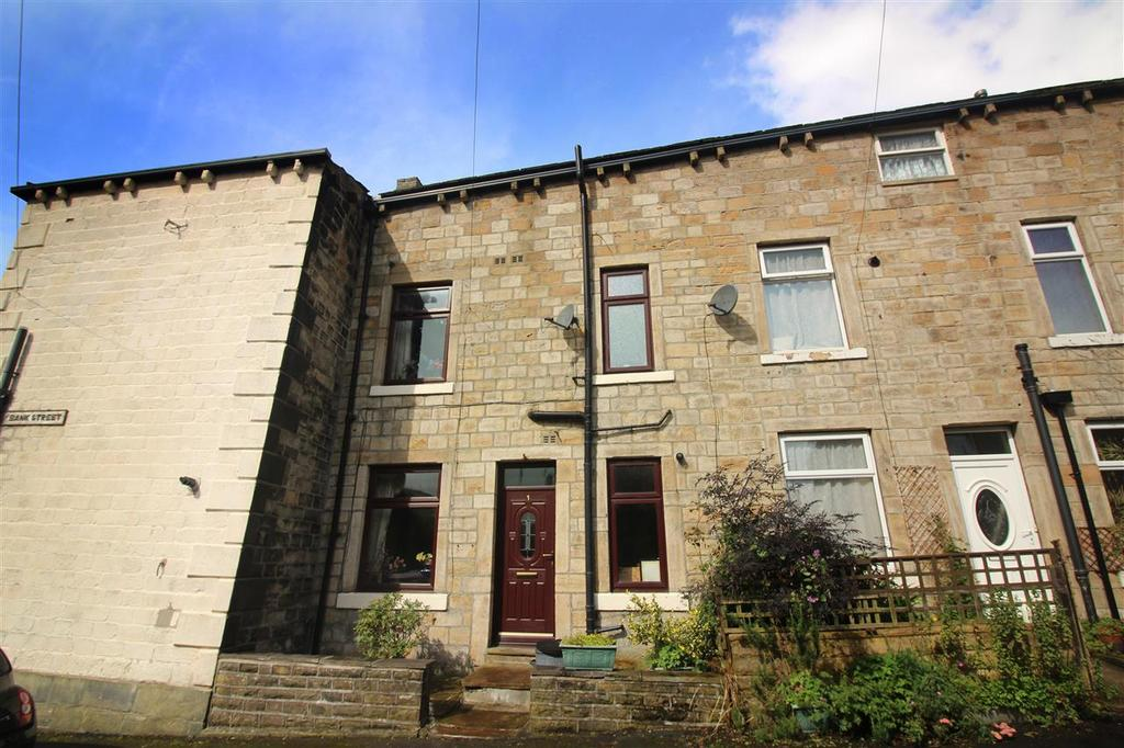 2 Bedrooms Terraced House for sale in Daisy Bank Street, Cornholme, Todmorden