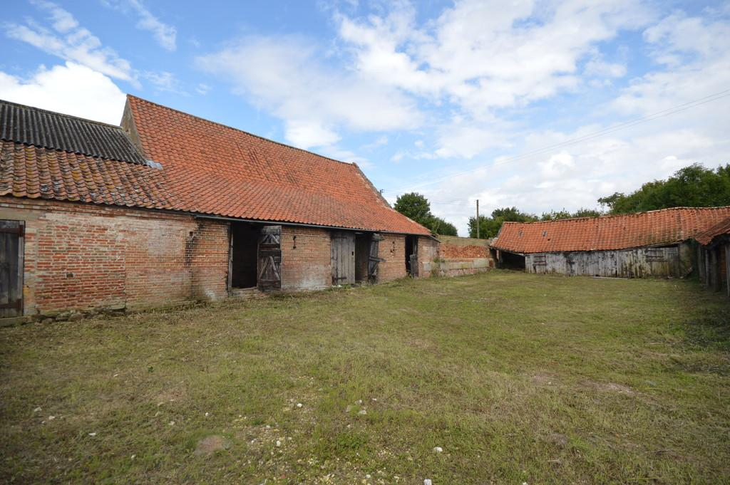 Barn Character Property for sale in Summer End, East Walton, Kings Lynn