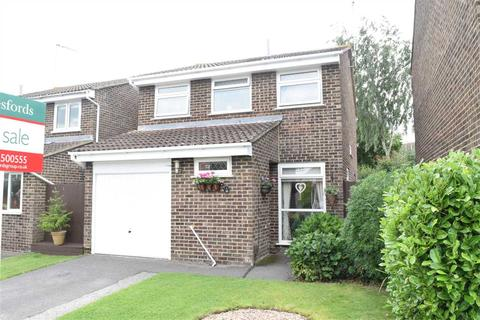 4 bedroom detached house for sale - Alyssum Close, Chelmsford