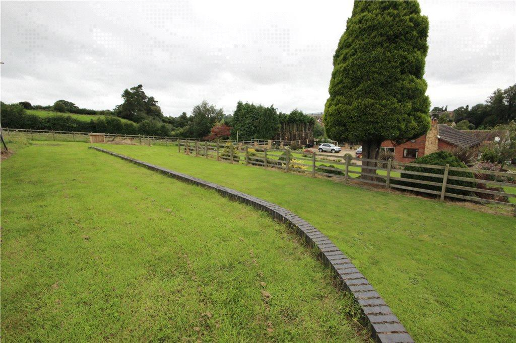 4 Bedrooms Plot Commercial for sale in Redthorne Hill, Cleobury Mortimer, Kidderminster, Worcestershire, DY14