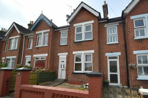 3 bedroom terraced house to rent - Heckford Park