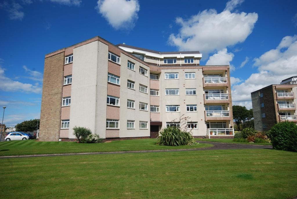 3 Bedrooms Apartment Flat for sale in 93 Fairfield Park, Ayr, KA7 2AU