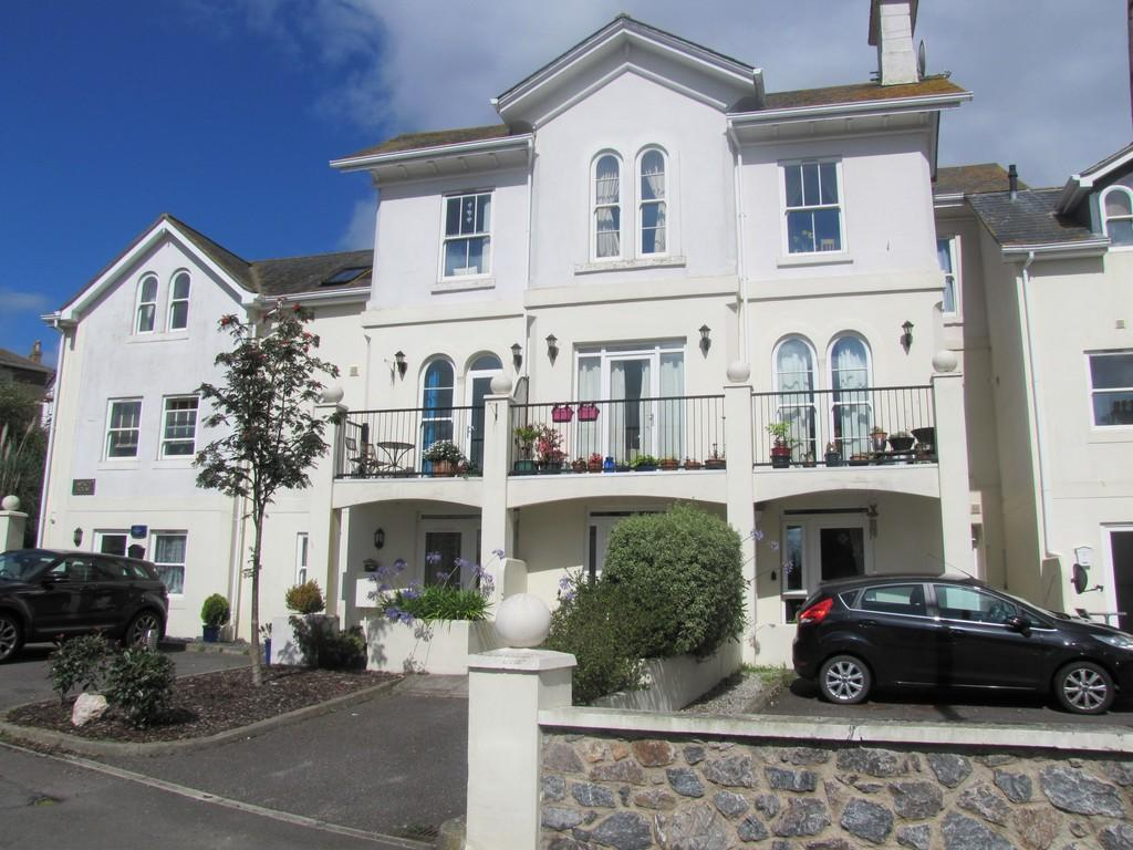 1 Bedroom Apartment Flat for sale in Coombe Vale Road, Teignmouth, TQ14 9EG