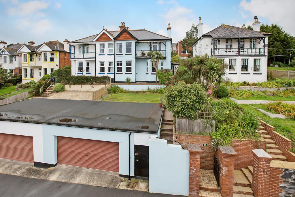 4 Bedrooms Semi Detached House for sale in Third Avenue, Teignmouth, TQ14 9DP