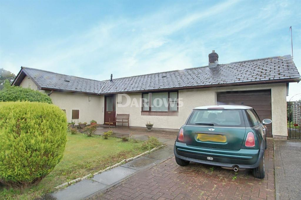 2 Bedrooms Bungalow for sale in Kingsacre, Llantwit Fadre