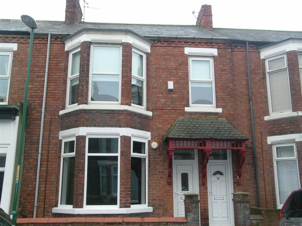 2 Bedrooms Flat for sale in St Vincent Street, South Shields, South Shields