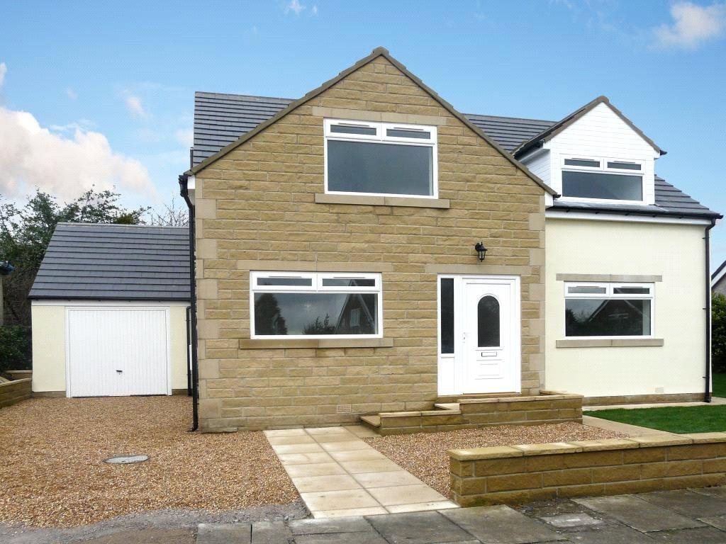 4 Bedrooms Detached House for sale in Southway, Eldwick, Bingley, West Yorkshire