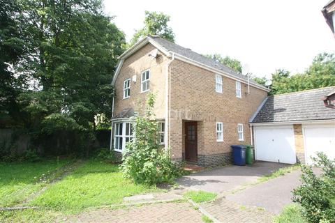 4 bedroom detached house to rent - The Beeches, Woodhead Drive, Cambridge