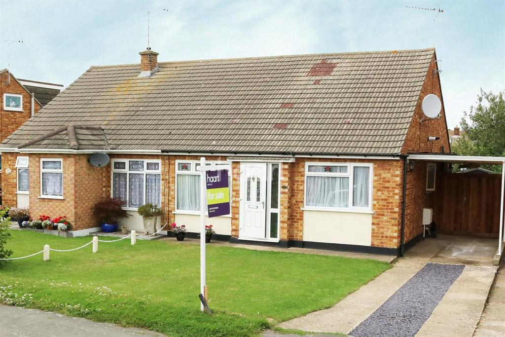2 Bedrooms Bungalow for sale in Open house Saturday 19th August 2pm-3pm