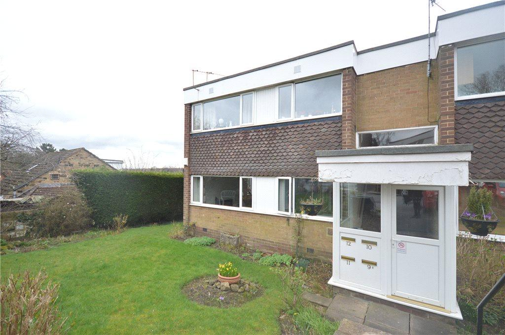 2 Bedrooms Apartment Flat for sale in Lane End Court, Leeds, West Yorkshire