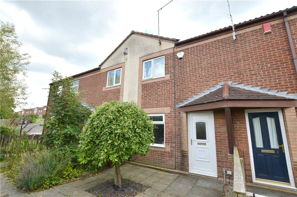 2 Bedrooms Terraced House for sale in Musgrave Mount, Leeds, West Yorkshire