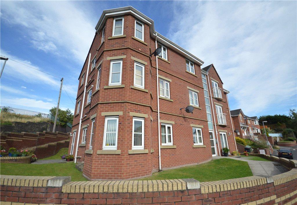 2 Bedrooms Apartment Flat for sale in Crow Nest Drive, Beeston, Leeds, West Yorkshire