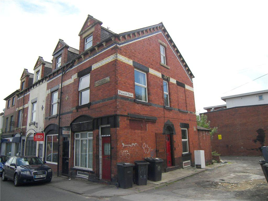 4 Bedrooms Terraced House for sale in Woodhouse Street, Leeds, West Yorkshire