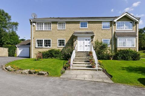 2 bedroom apartment for sale - The Court, The Lane, Alwoodley, Leeds