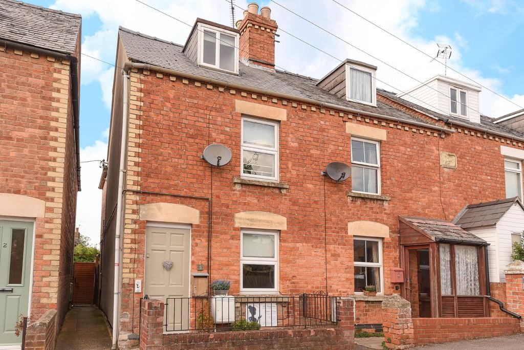 3 Bedrooms End Of Terrace House for sale in Stonehouse