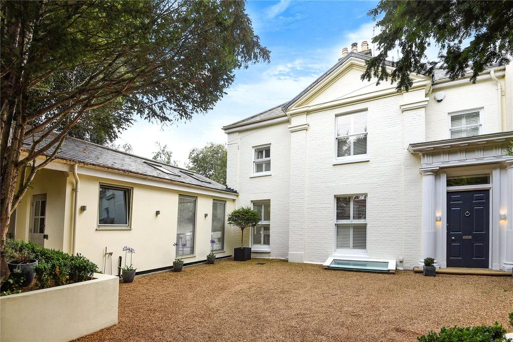 4 Bedrooms House for sale in Mount Pleasant, Norwich