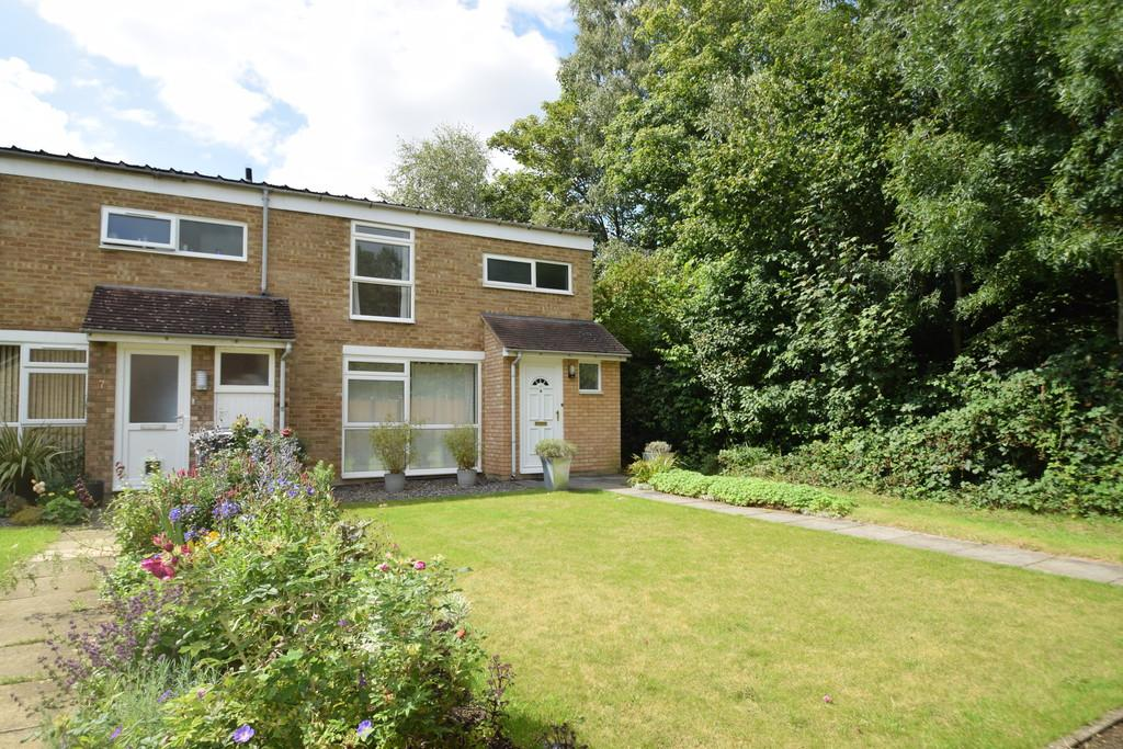 3 Bedrooms End Of Terrace House for sale in Fisher Rowe Close, Bramley, Guildford GU5 0EH