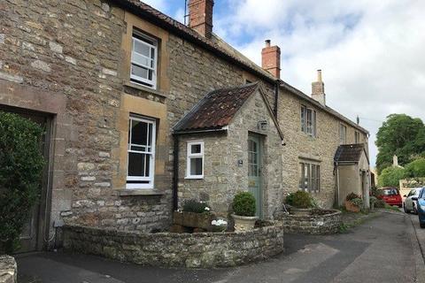 2 bedroom terraced house to rent - Wellow, Bath, Somerset, BA2
