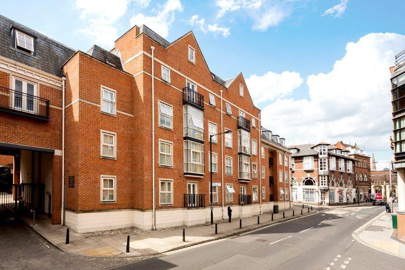 2 Bedrooms Apartment Flat for sale in Centurion Square, Skeldergate, York, YO1