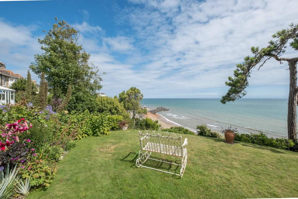3 Bedrooms Detached House for sale in Ventnor, Isle Of Wight