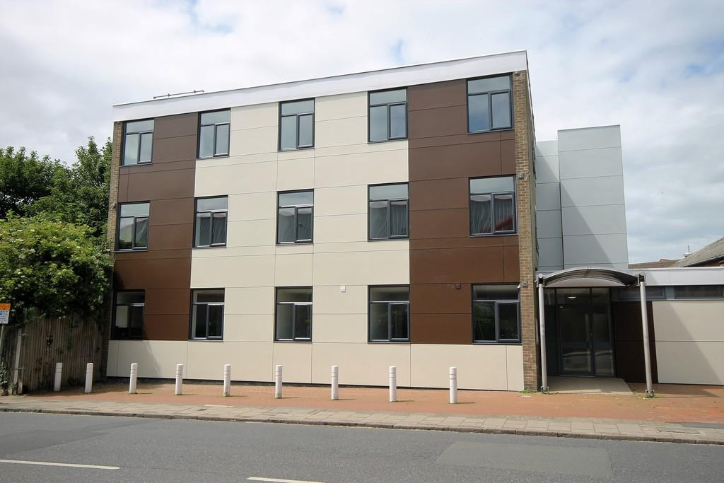 2 Bedrooms Apartment Flat for sale in Bosworth House, Hinckley