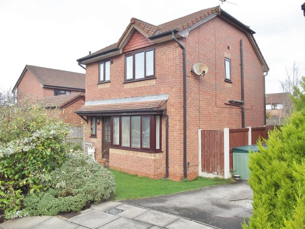 3 Bedrooms Detached House for rent in Bowscale Close, Upton