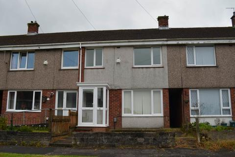 3 bedroom house to rent - Port Talbot Place, Ravenhill, Swansea