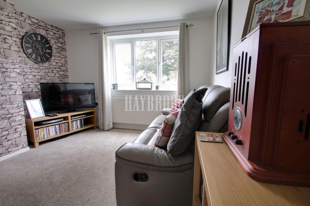 1 Bedroom Flat for sale in Worrall Road, High Green