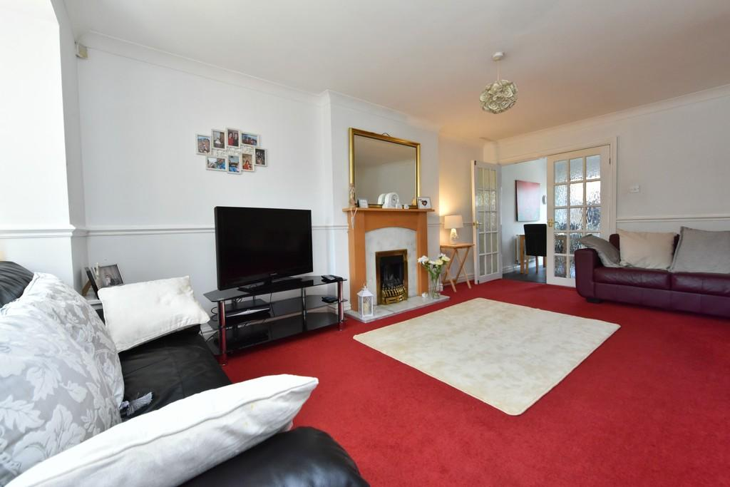 2 Bedrooms Terraced House for sale in Dyers Lane, Ormskirk