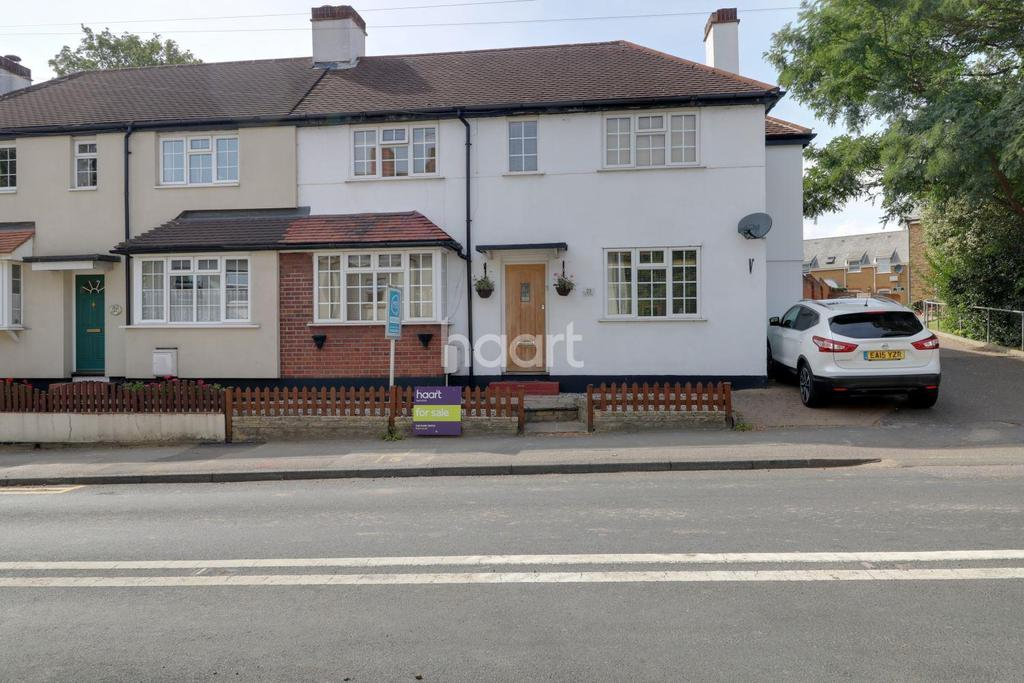 3 Bedrooms Semi Detached House for sale in Hockley Road, Rayleigh